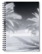 Ethereal Dream Spiral Notebook