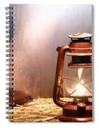 Eugenies Dream Spiral Notebook
