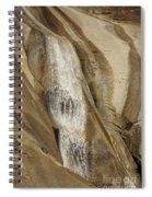 Eurobin Falls Victoria Spiral Notebook