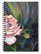Evangel Of Hope Spiral Notebook