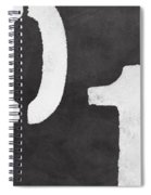 Even And Odd Numbers Spiral Notebook