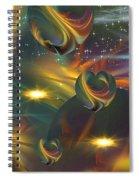 Even More Mischief Spiral Notebook