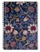 Evenlode Design Spiral Notebook