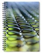 Event Horizon Spiral Notebook