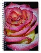 Event Rose Too Spiral Notebook