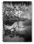 Everglades 0346 Spiral Notebook