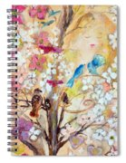 Love Everlasting Spiral Notebook