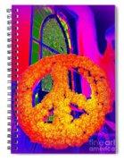 Everlasting Peace Spiral Notebook