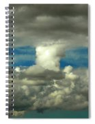Every Mood Spiral Notebook