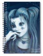 Everybody's Darling Spiral Notebook