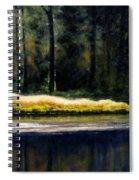 Evetide Spiral Notebook