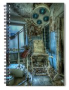 Examination  Spiral Notebook