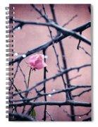 Existence Spiral Notebook
