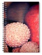 Exotique 2 Spiral Notebook