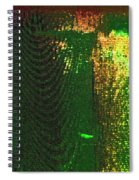 Experiencing Technical Difficulties 2 Spiral Notebook