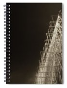 Expo Gate Spiral Notebook