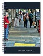 Express Photos Spiral Notebook