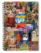 Expressionism 1905 Until Mid Xxth Century  Rev Spiral Notebook