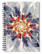 Exquisite Spiral Notebook