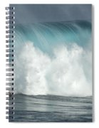 Extreme Ways Of Living Spiral Notebook