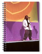 EYC Spiral Notebook