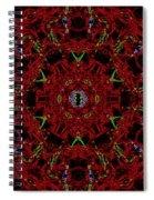 Eye Of Cthulhu Spiral Notebook