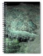 Eyecicle Spiral Notebook