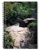 New York's Central Park Spiral Notebook