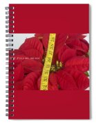 F32 2sec Iso 200 Spiral Notebook