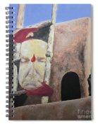 Face It Spiral Notebook