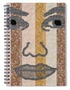 Face It Spiral Notebook