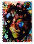 Face To Face.. Spiral Notebook