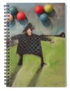 Failure To Launch Spiral Notebook