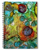 Fairies May Live Here Spiral Notebook