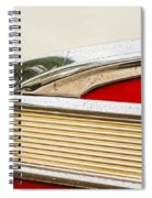 Fairlane Detail Spiral Notebook