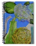 Fairy Soda Fine Crackers Spiral Notebook