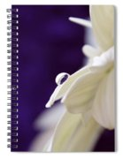 Faith Hope Love Spiral Notebook
