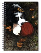 Fall 4 U Spiral Notebook