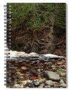 Fall Creek Spiral Notebook