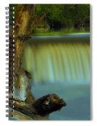 Fallen 2 Spiral Notebook