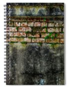 Falling Apart  Spiral Notebook