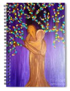 Family Tree Spiral Notebook