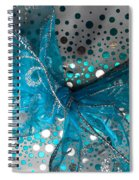Fancy Wrapping I Spiral Notebook