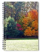 Fantastic Fall Spiral Notebook