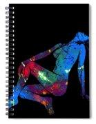 Fantasy Trip Spiral Notebook