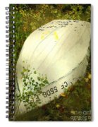 Far From Home Spiral Notebook