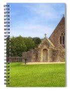 Farleigh Hungerford Castle Spiral Notebook
