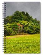Farm Journal - Hidden History Spiral Notebook