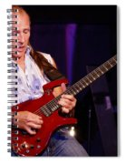 Farner #15 Spiral Notebook