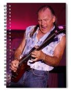 Farner #22 Spiral Notebook